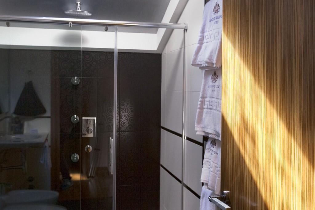 10 Habitación ANTIGUO CASINO Hotel Boutique con Encanto Pravia Asturias